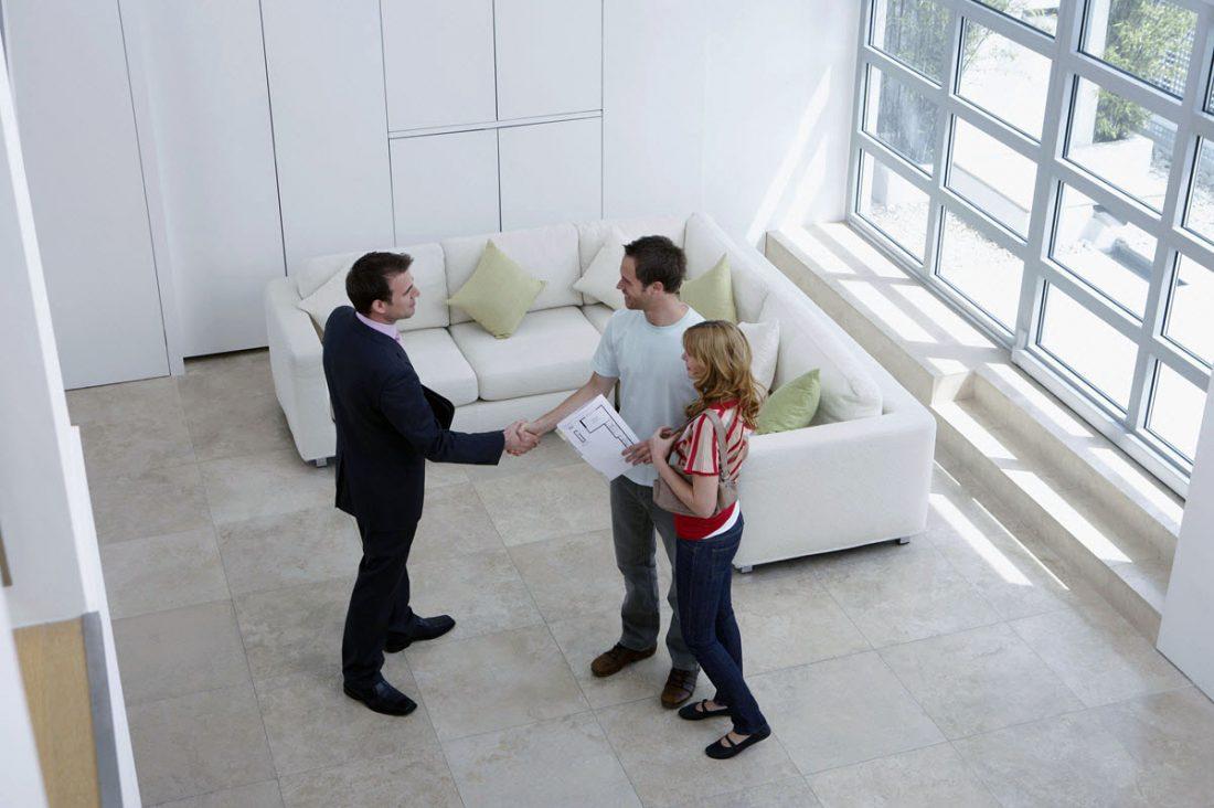 Encontrar la propiedad perfecta con un Property Hunter