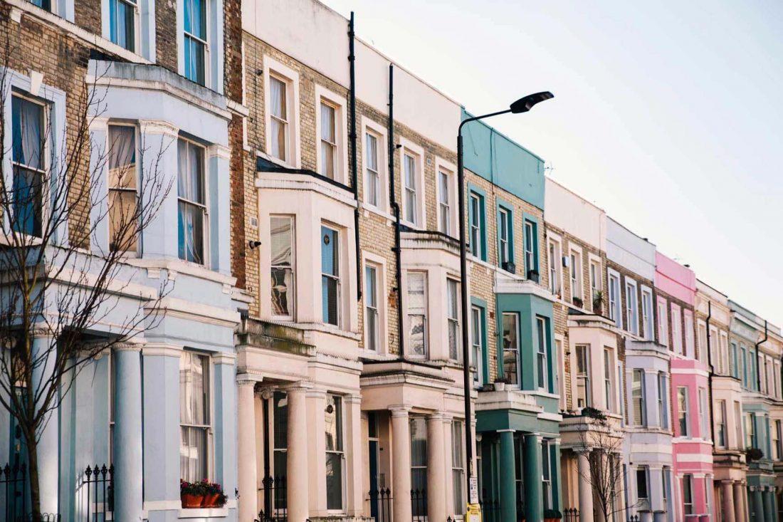 El número 13 más barato en Londres