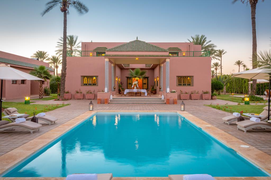 La compra de una propiedad en Marruecos