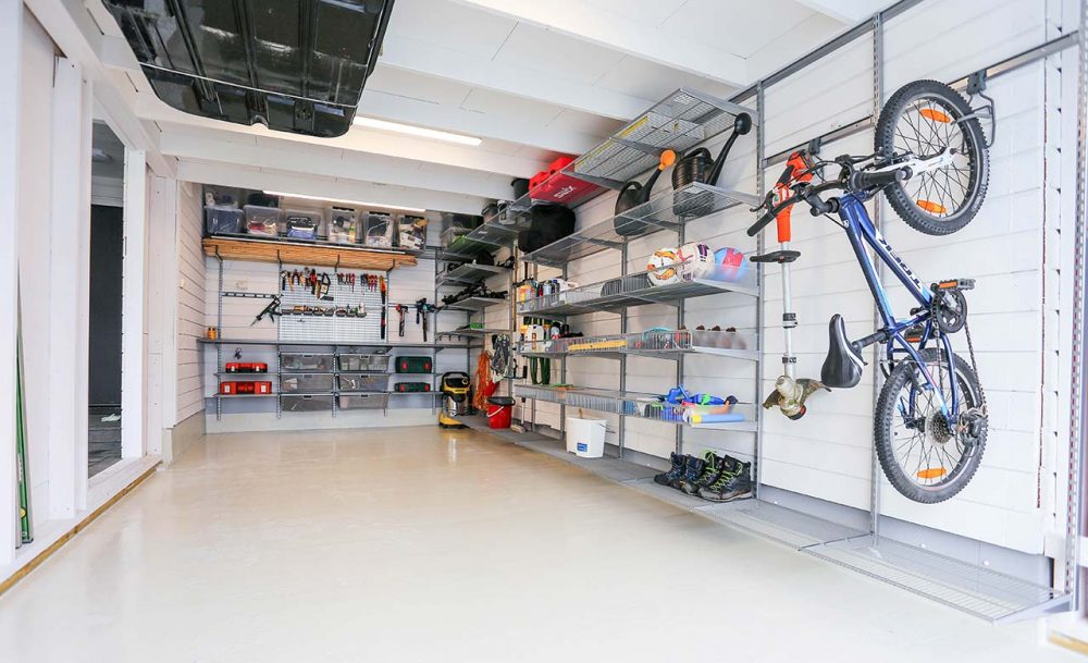 Home Staging: ¡no olvides tu garaje!