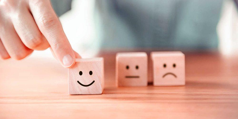 La satisfacción del cliente en agencias