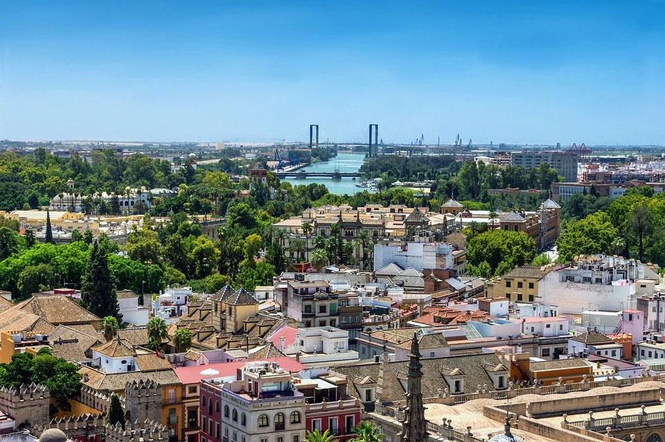 Los mejores lugares para vivir en España